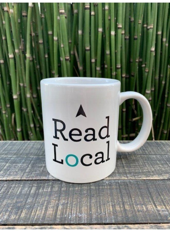 Read Local Mug