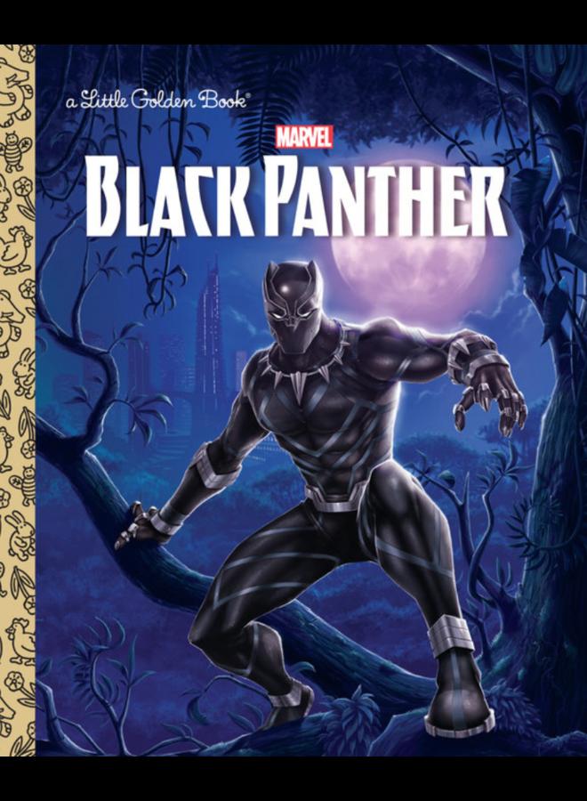 Black Panther LGB