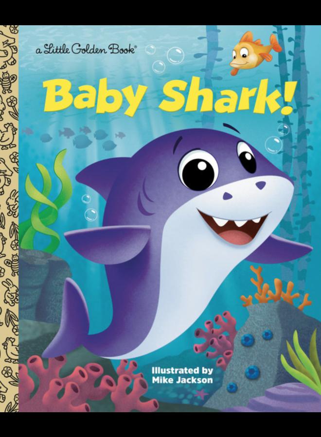 Baby Shark LGB