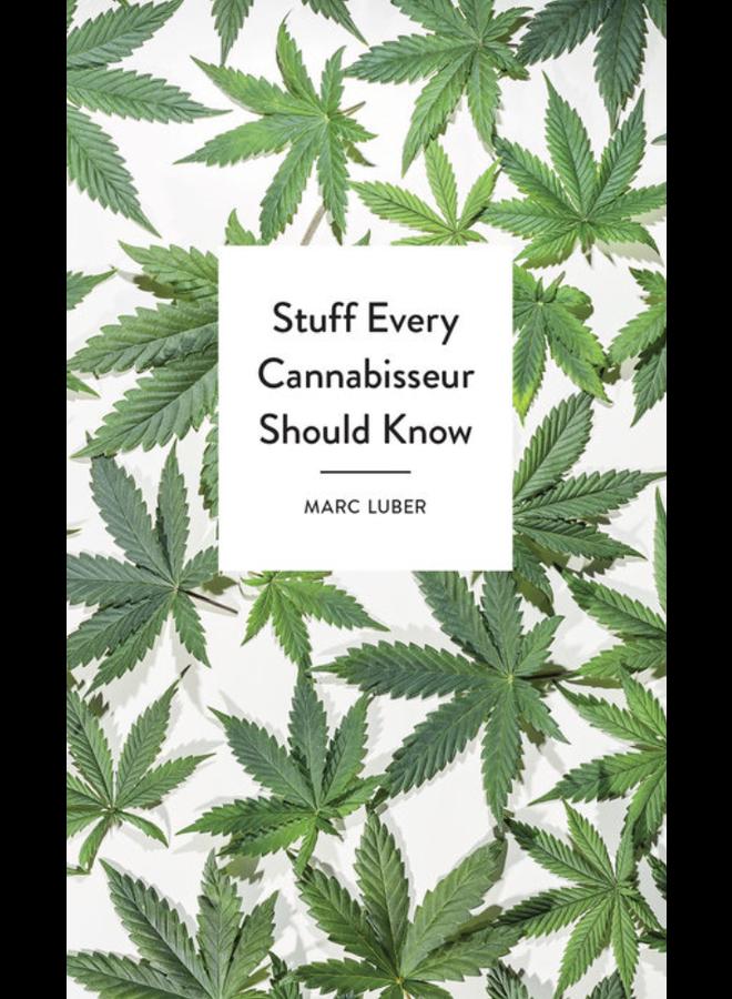 Stuff Every Cannabissuer