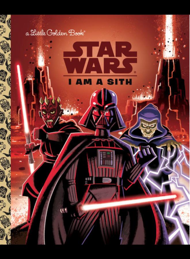 I am a Sith - LGB