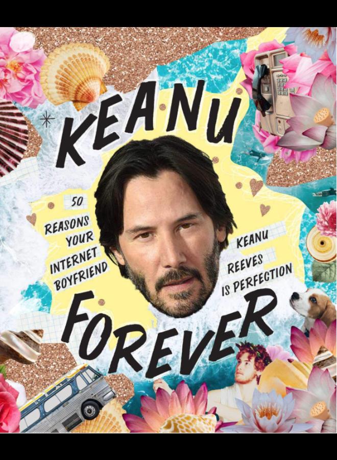Keanu Forever