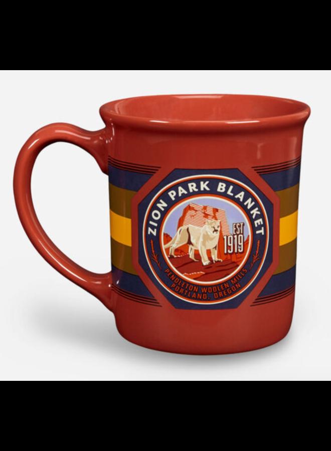 National Park Mug