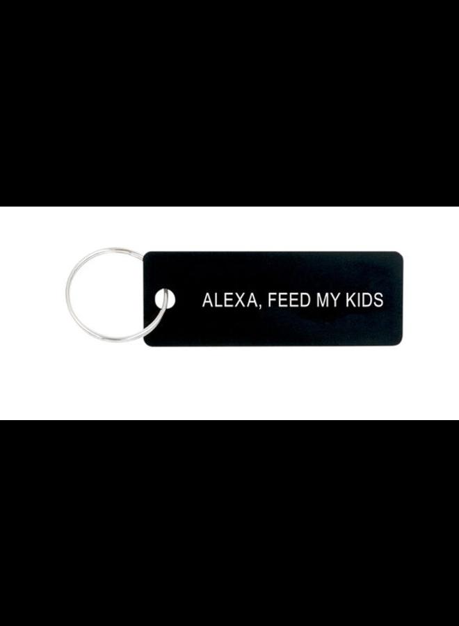 Alexa Keychain