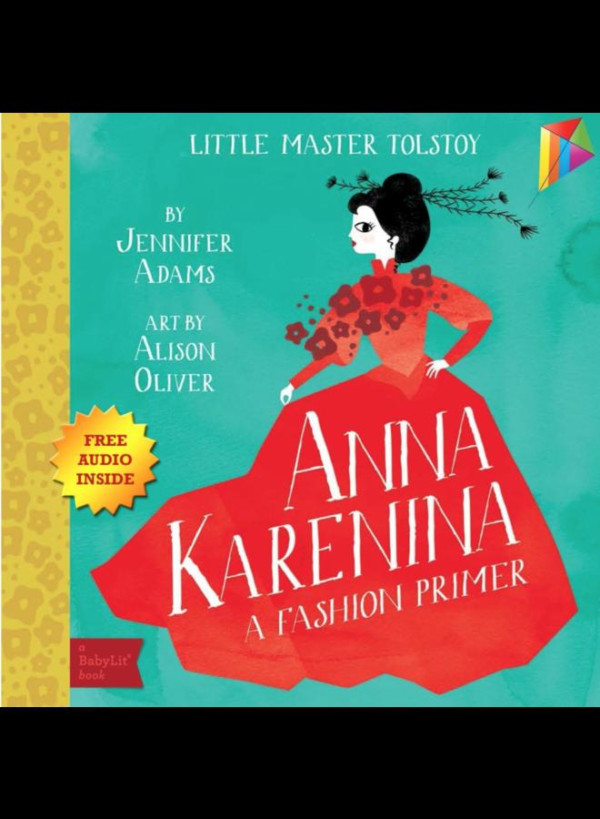 Anna Karenina Primer