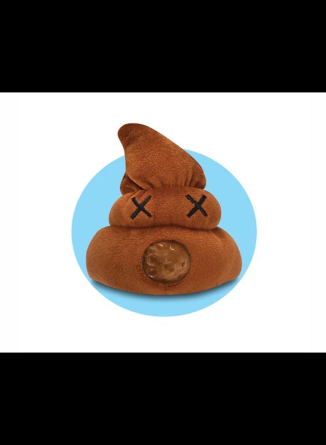 Plush Ball Jellies - Poop