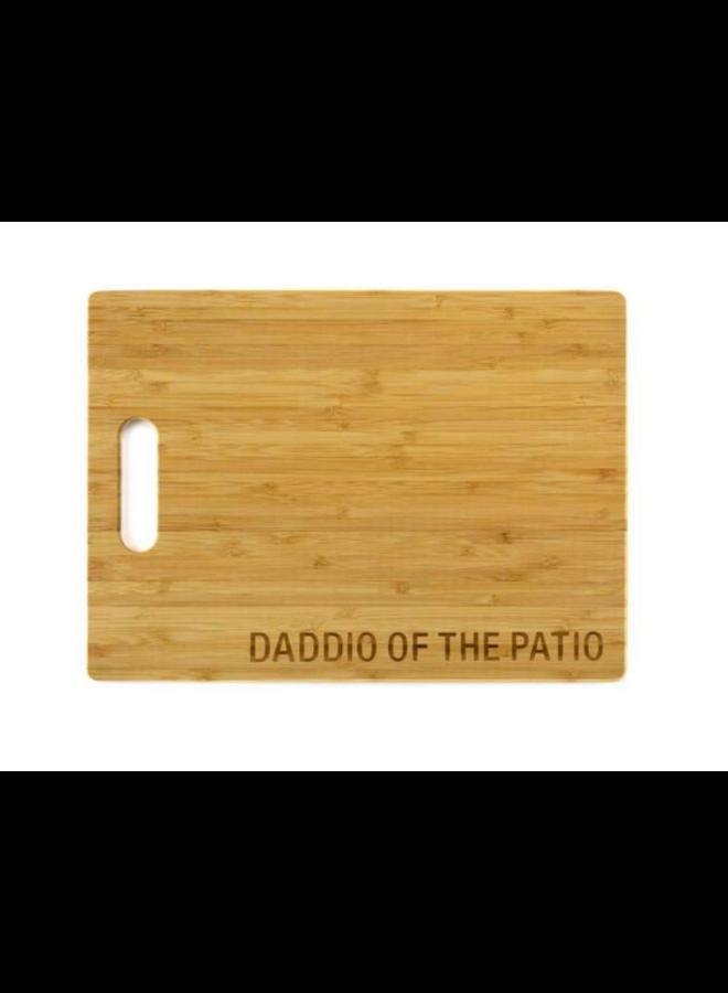 Daddio Cutting Board