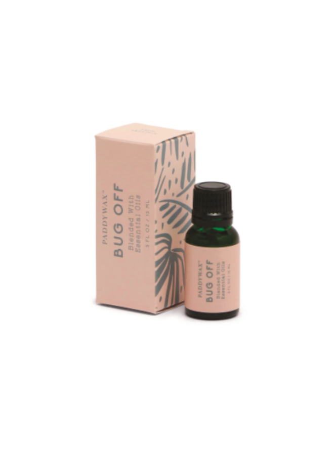 Boxed Essential Oil: Bug Off Blend