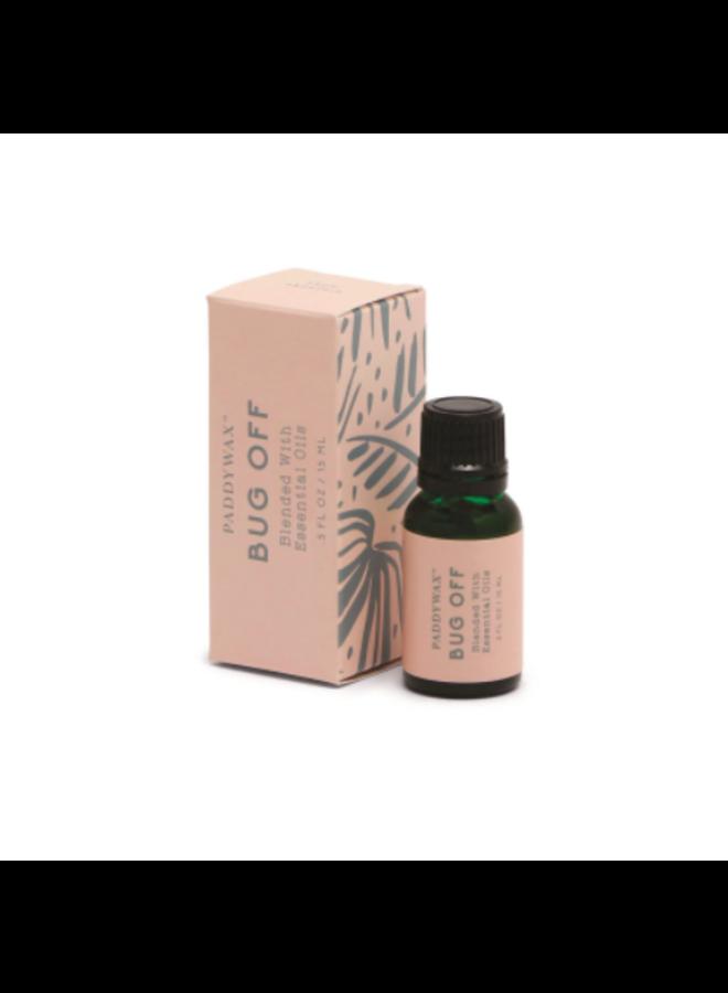 Boxed Essential Oil: Unwind Blend