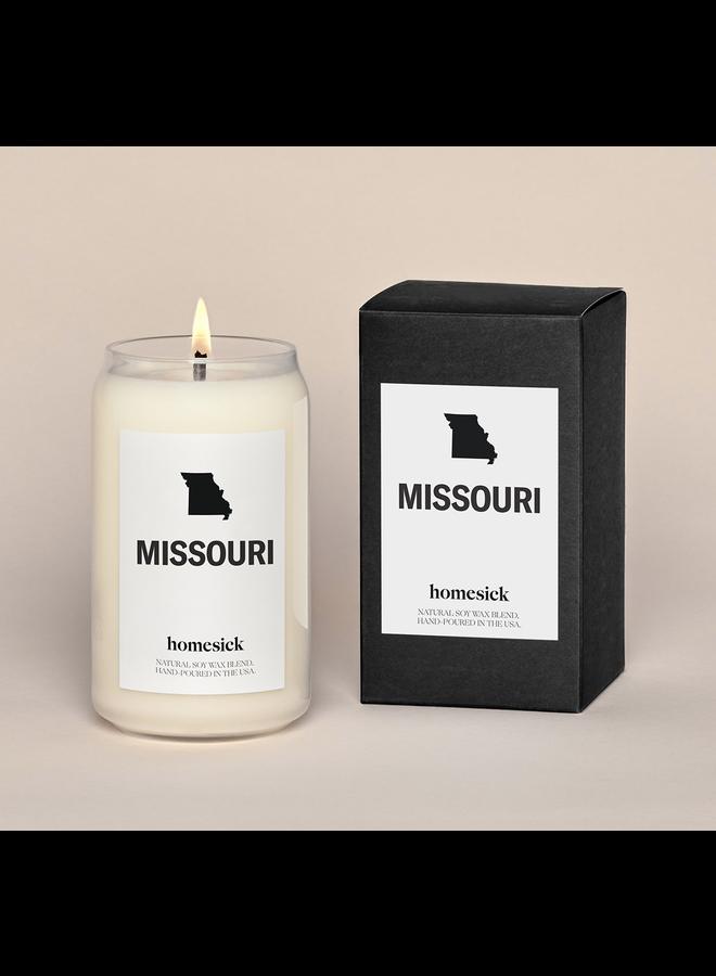 Missouri Candle