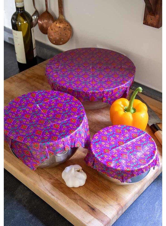Beeswax Wrap Set