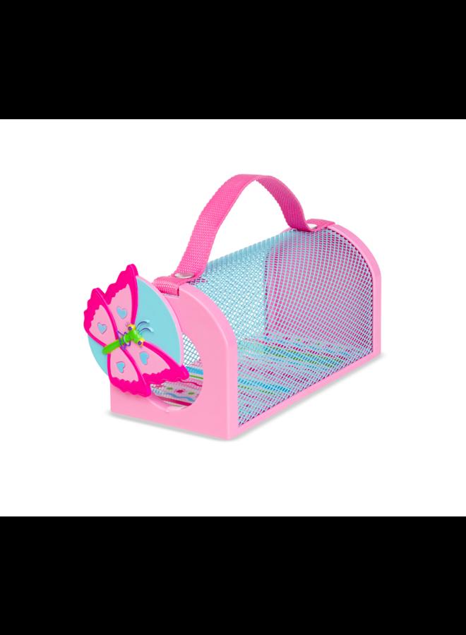 Cutie Pie Butterfly Bug House