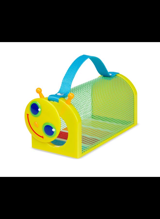 Giddy Buggy Bug House
