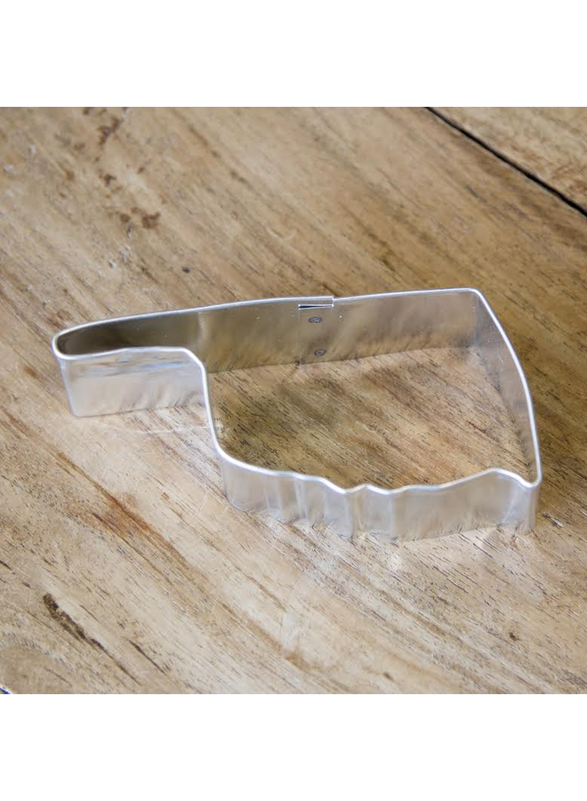 Oklahoma Cookie Cutter