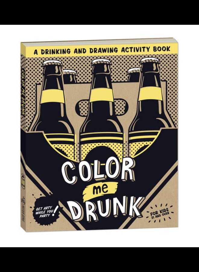 Color Me Drunk