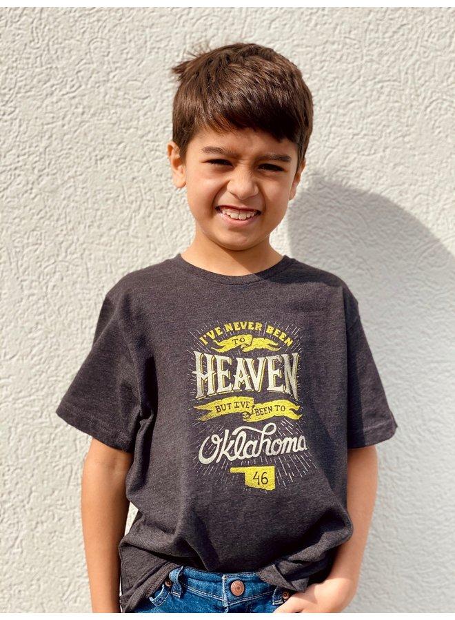 Heaven Toddler Tshirt