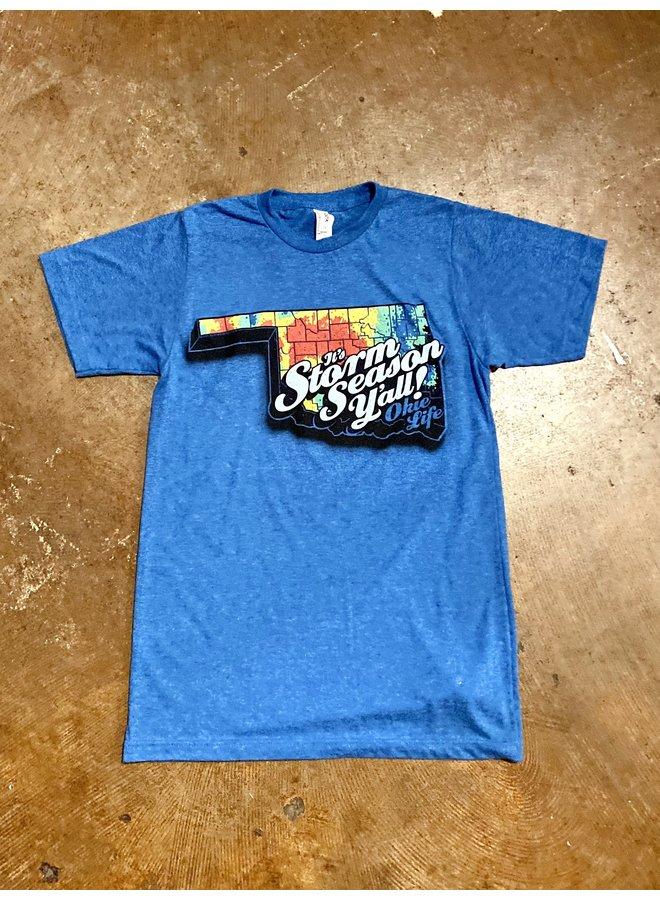 It's Storm Season Tshirt