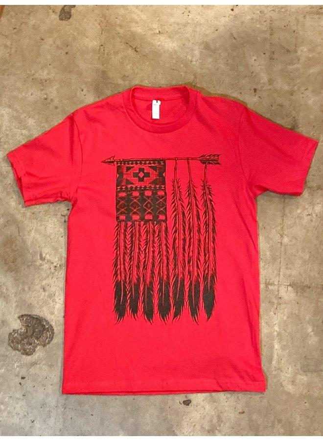 Native America Tshirt