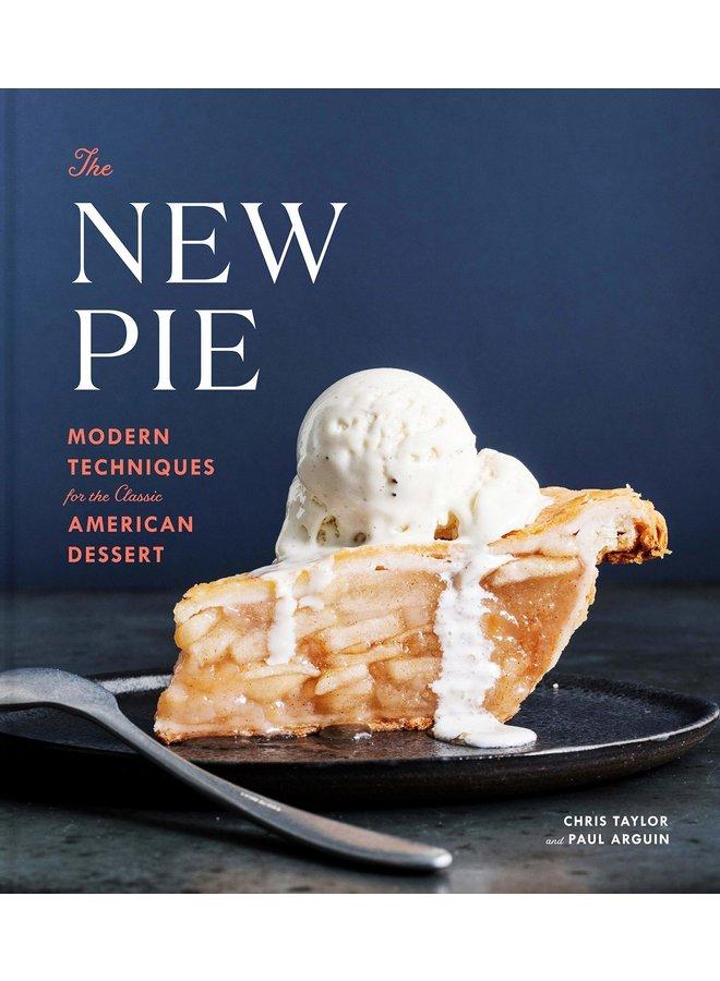 The New Pie