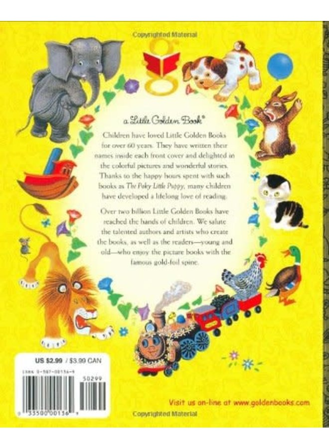 Best Little Word Book