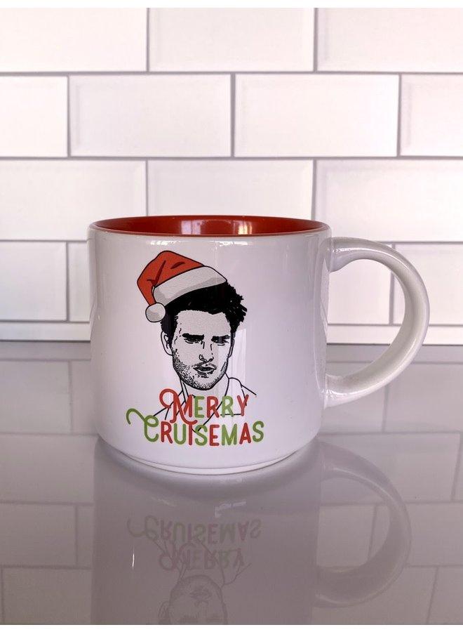 Merry Cruisemas Mug