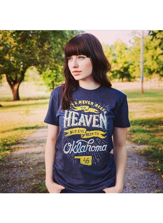 Heaven Tshirt