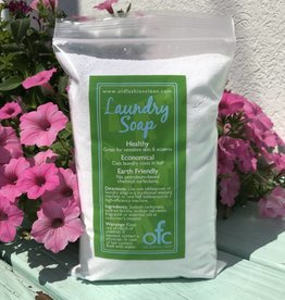 Old Fashion Clean Laundry Soap