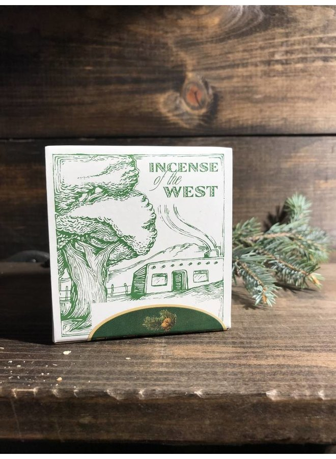Incense Pinon 40pk