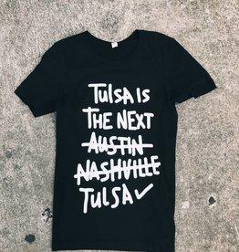 Ida Red Tulsa Is The Next Tulsa Tshirt