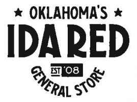 Ida Red General Store