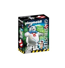 Playmobil Ghostbusters - Stay Puft Marshmallow Man
