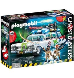 Playmobil Ghostbusters - Ecto-1