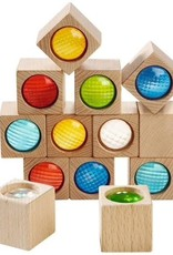 Haba - Kaleidoscopic Building Blocks