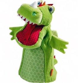 Haba - Glove Puppet Dragon Vinni
