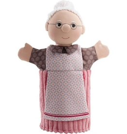 Haba - Glove Puppet Grandma