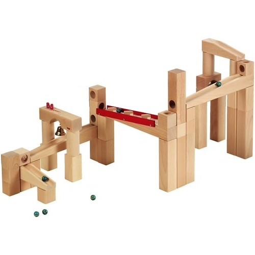 Haba - Ball Track Basic Set (Large)