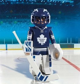 Playmobil - NHL Maple Leafs Goalie