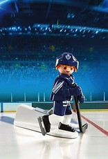 Playmobil NHL® Toronto Maple Leafs® Player