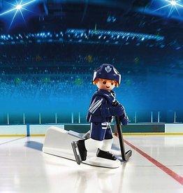 Playmobil NHL® Toronto Maple Leafs® Player