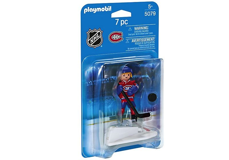 Playmobil NHL® Montreal Canadiens® Player