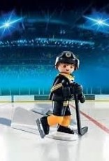 Playmobil - NHL Bruins Player