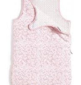 Djeco - Baby Sleeping Bag 0-6mos: Cotton Flower