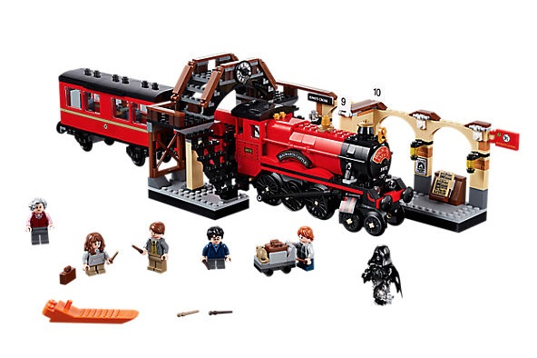 LEGO® Harry Potter™ Hogwarts™ Express