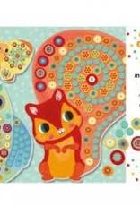 Djeco - Milfiori Mosaic Kit