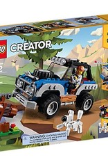 LEGO® Creator 3 in1Outback Adventures