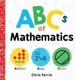 ABC's of Mathematics - Chris Ferrie