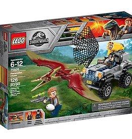 LEGO® Jurassic World™ Pteranodon Chase