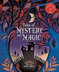Tales of Mystery and Magic