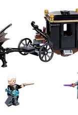 LEGO® Harry Potter™ Fantastic Beasts™ Grindelwald's Escape