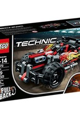 LEGO® Technic BASH! Race Car Model